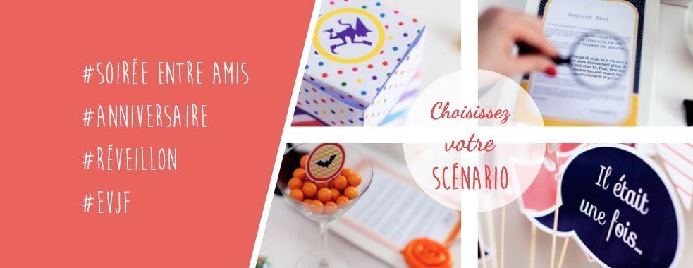 happy kits chasse au tr sor et jeu de piste imprimer pour enfant et adulte anniversaire. Black Bedroom Furniture Sets. Home Design Ideas