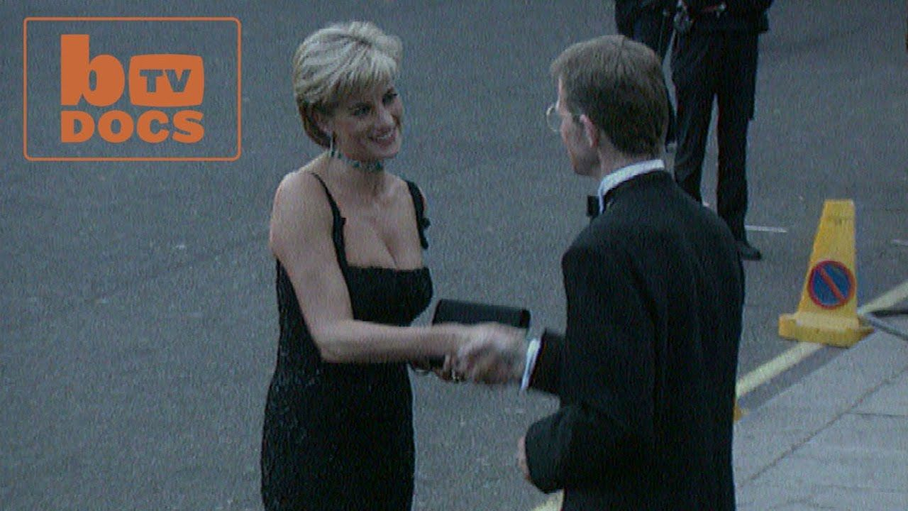 DOCS Diana The Night She Died Princess diana death