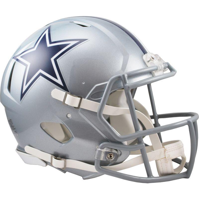 Riddell dallas revolution speed football helmet deportes