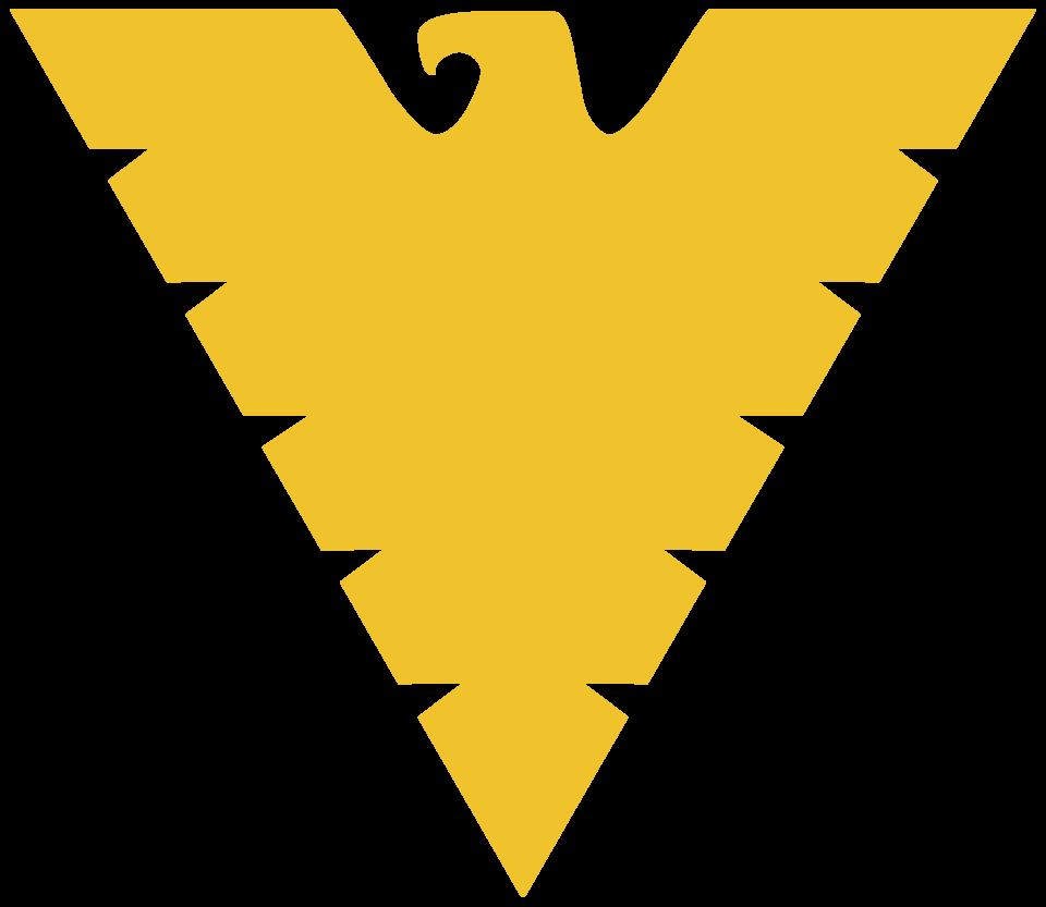 Dark Phoenix Logo Phoenix symbol ...