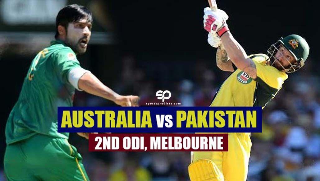 Australia v pakistan 4th odi cricket sport sports cricket