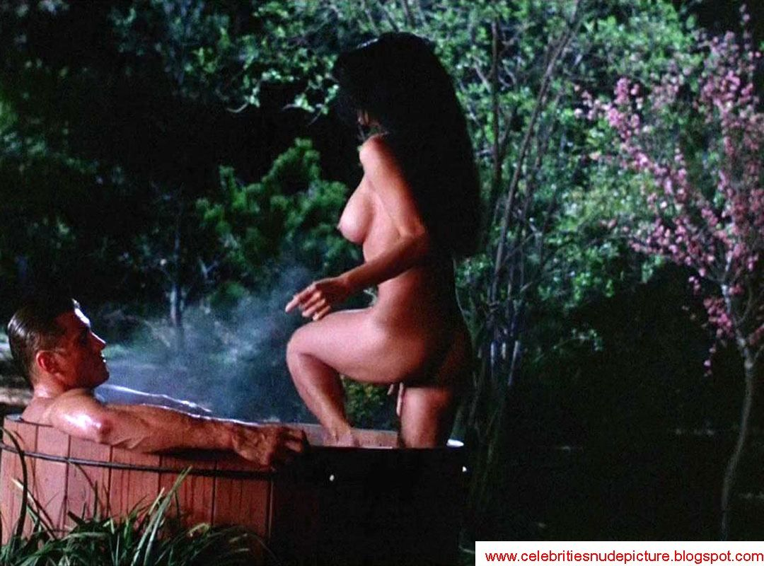 Tia Carrere Nude