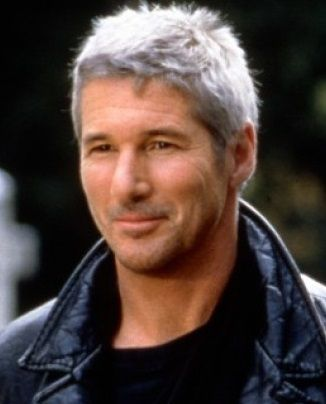 Pin On Actor Richard Gere