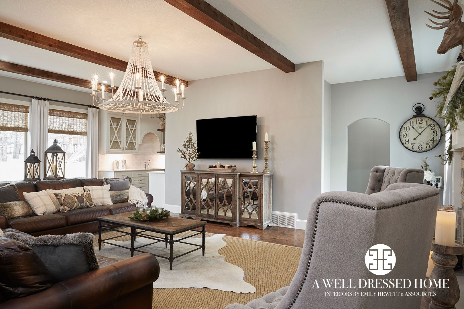 Residential Design Portfolio Categories @ A Well Dressed Home | Blue on well dressed home decor, well dressed windows, wall decal designs, furniture designs, well dressed family, well dressed home christmas, wall frame designs, well dressed shoes,