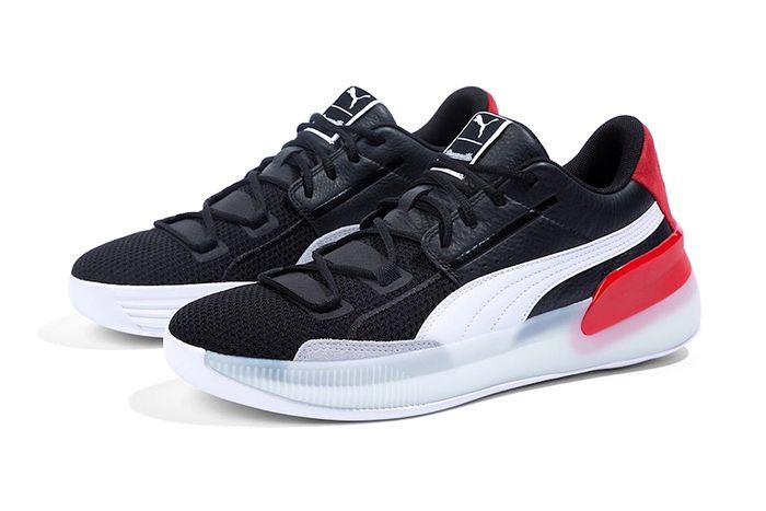 Is This J. Cole's Signature Shoe with PUMA? | Nice Kicks