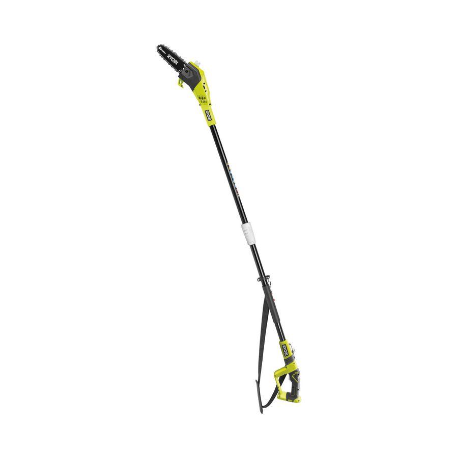 Versatile 18v Pole Saw Outdoor Tools Ryobi Tools Outdoor