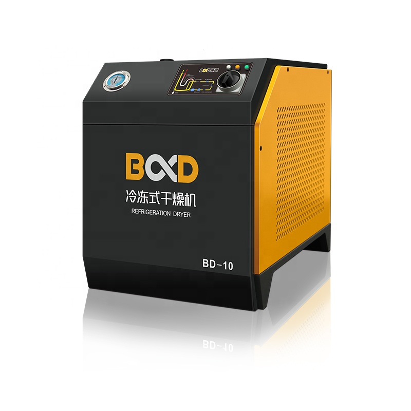 Bd10 Air Dryer For Compressed Air Process Buy Air Dryer