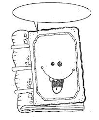 Resultado De Imagen Para Dia Del Idioma Para Colorear Mueble