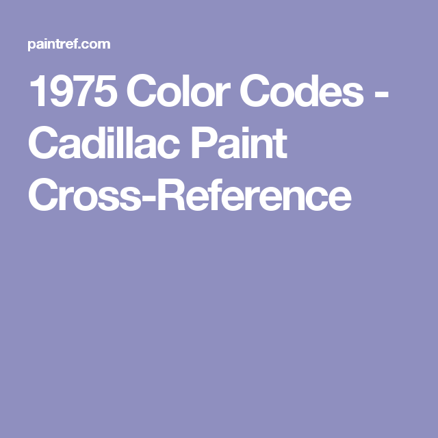 Pin On Car Paint Chips