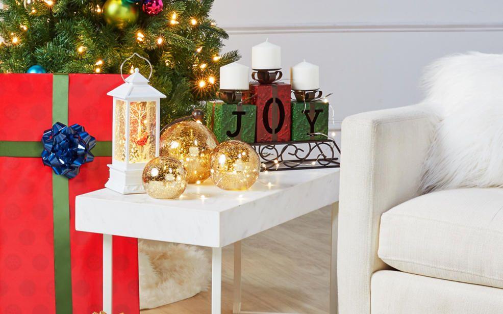 not long till christmas SEASONAL DECOR #christmas Shop Our Pins