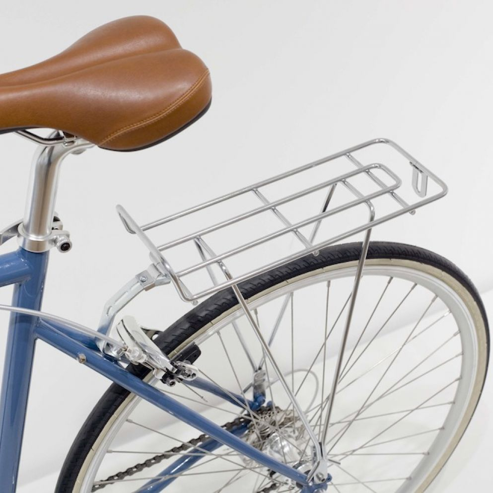 Wald Rear Rack Panniers Bicycling And Cycling