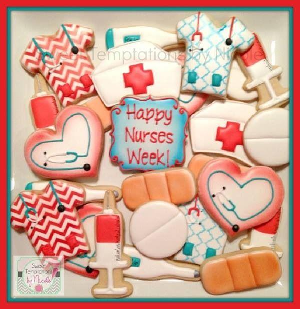 Nurses week pics for facebook