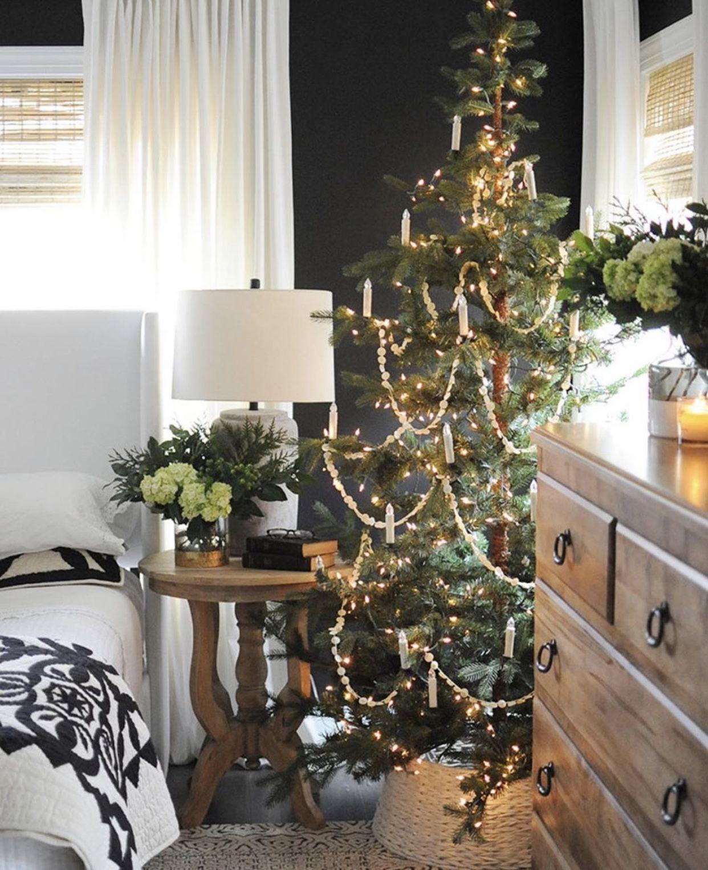 Pin by Gina Megna on Christmas Christmas bedroom, Dear