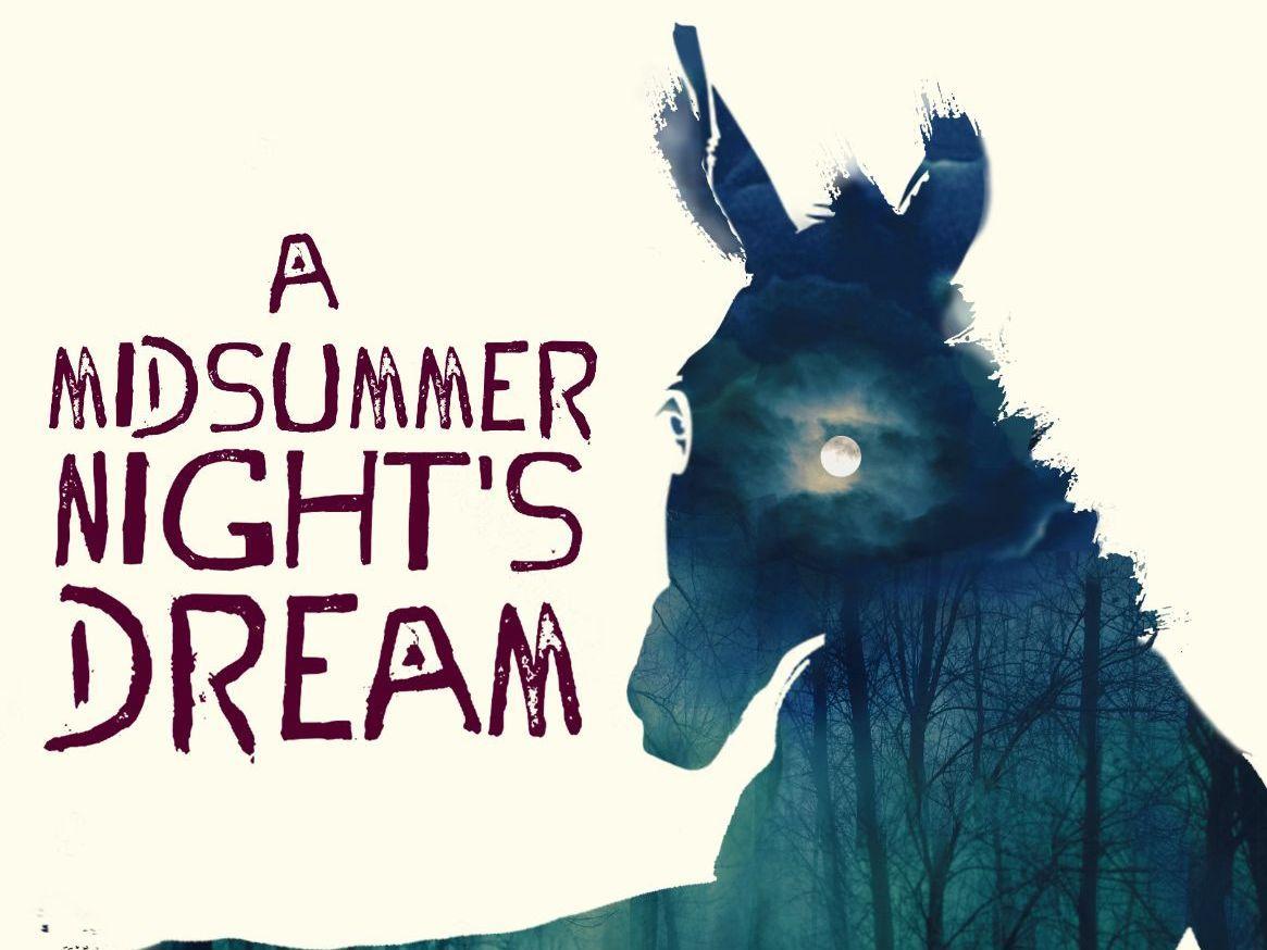 A Midsummer Night S Dream Shakespeare