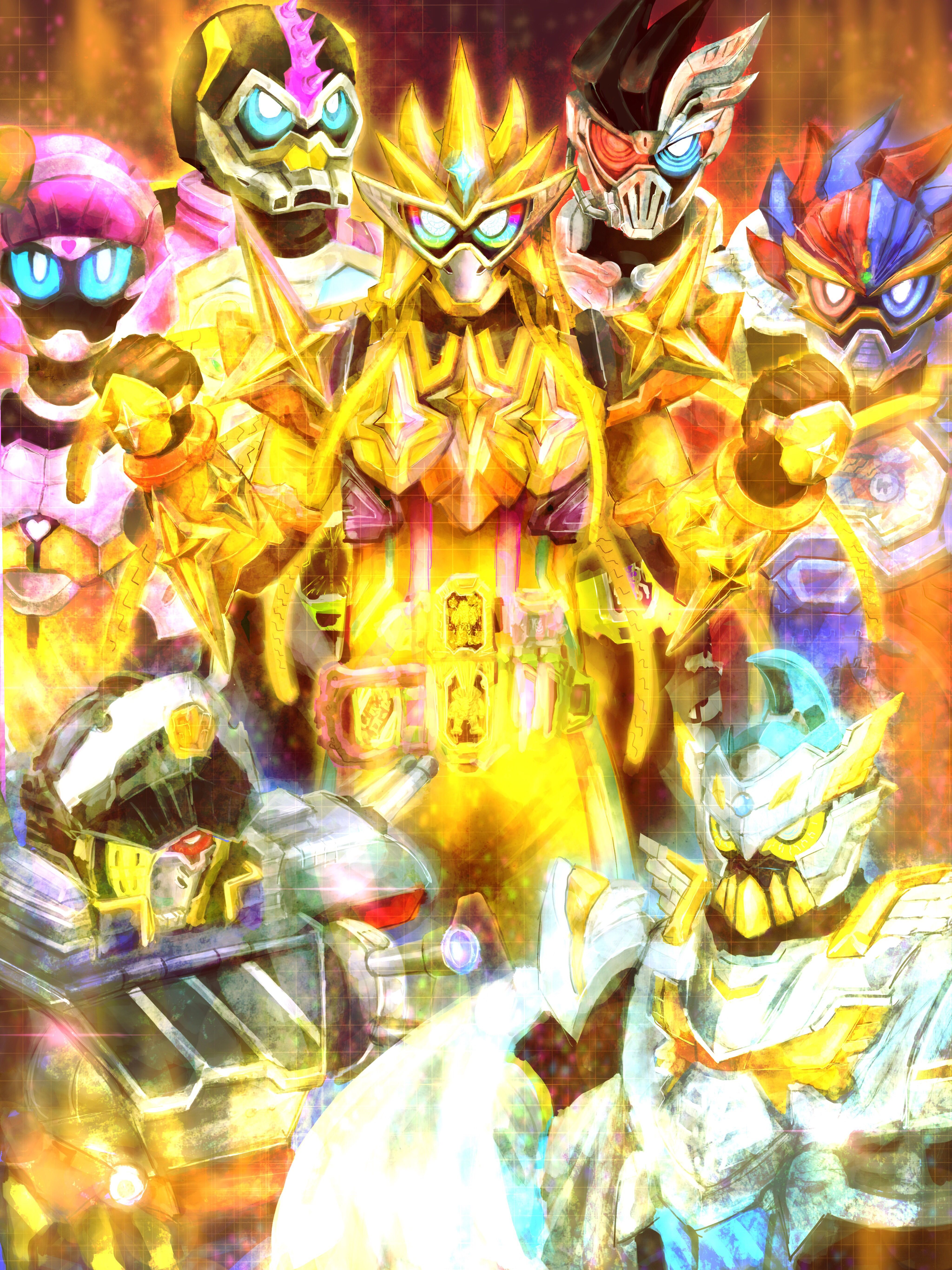 Cool Kamen Riders Kamen Rider Anime Kamen Rider Ex Aid