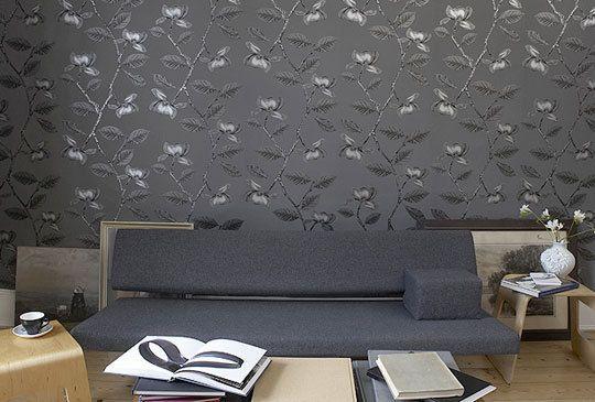 Fabulous Oil Painting Wallpaper Wall Mural Sakura Tree Wall Art For Bedroom Living Room Wall Murals Blooming Floral Wallpaper Wall Mural Decoracion De Pared Decoracion De Interiores Murales De Pared De Arboles
