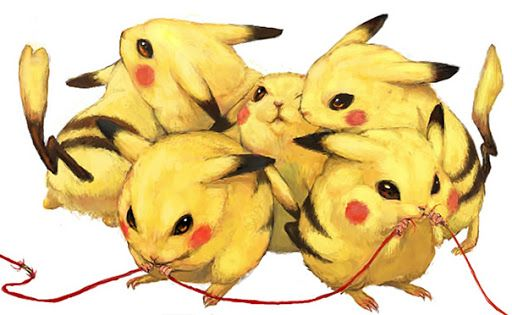 Illustrator Reimagines Pokémon Characters As Real Animals