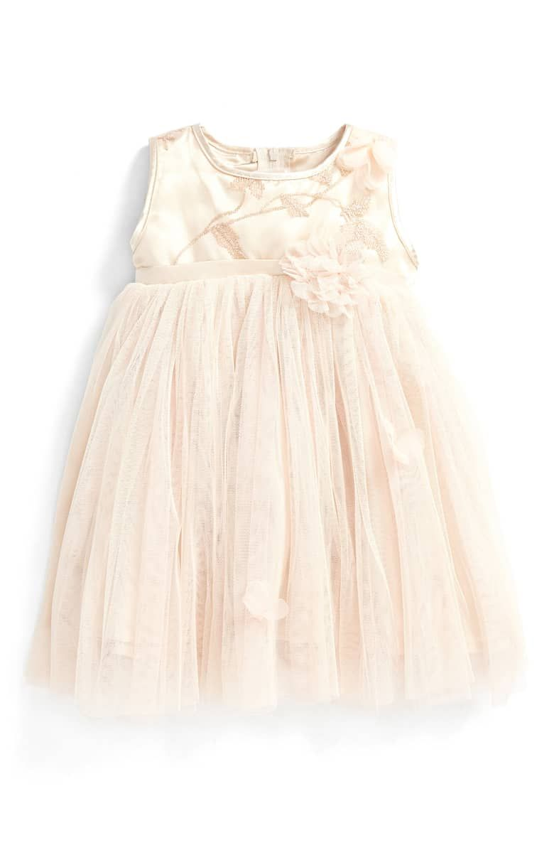 caa15926110 Tulle Party Dress