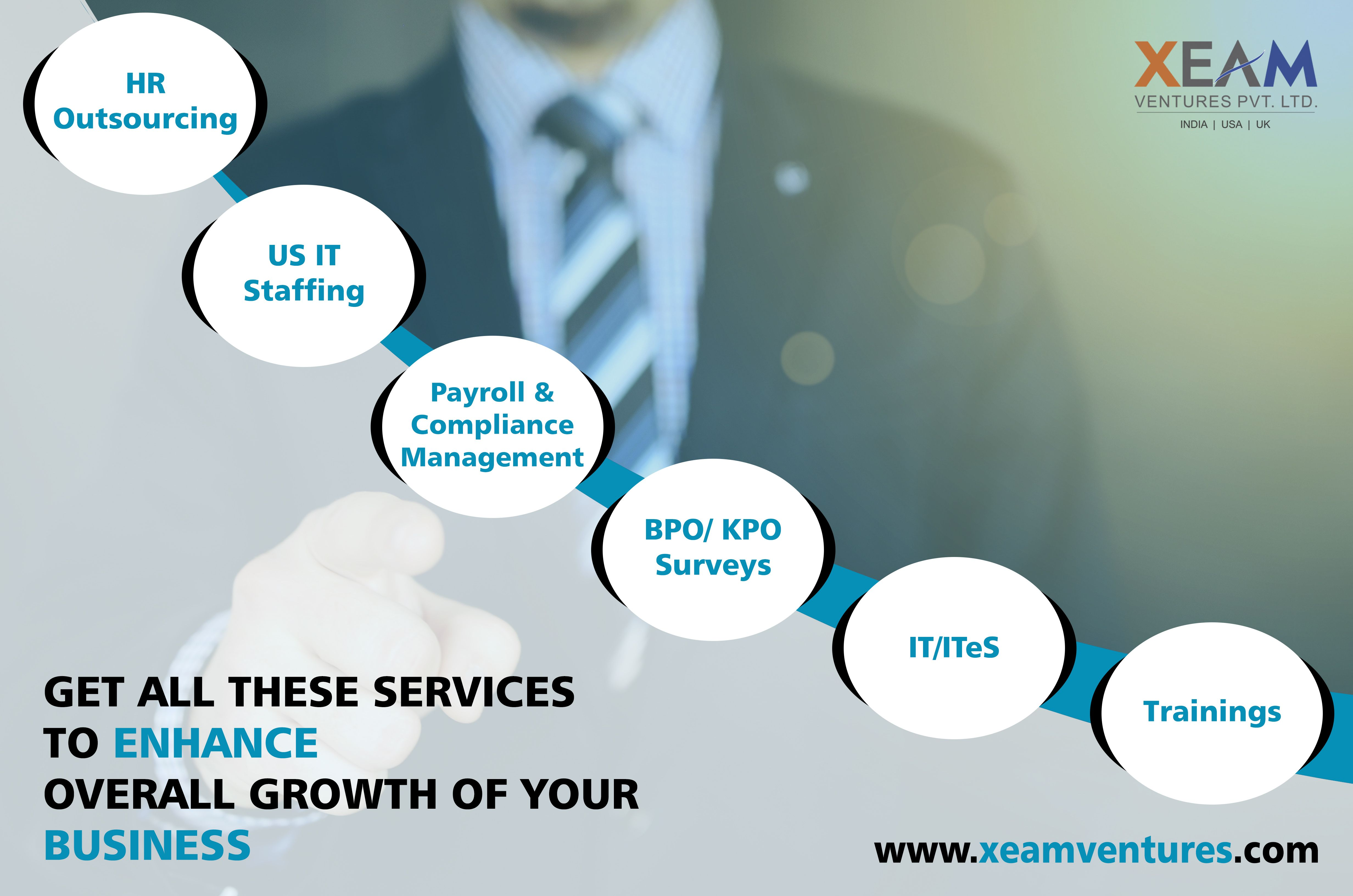 Payroll, Staffing & ITeS Services Payroll, Hr management