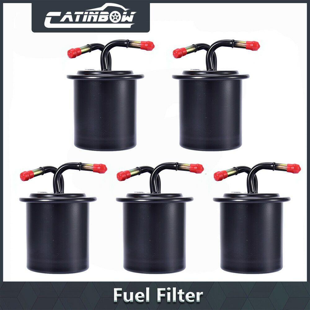 wrx fuel filter sponsored ebay  5x for 1990 2004 subaru inline fuel filter impreza wrx fuel filter relocation 5x for 1990 2004 subaru inline fuel