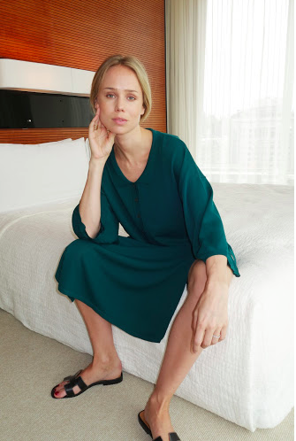 I shared my summer essentials at vogue.com. Read more on The Wall at http://www.elin-kling.com/the-wall/vogue-com