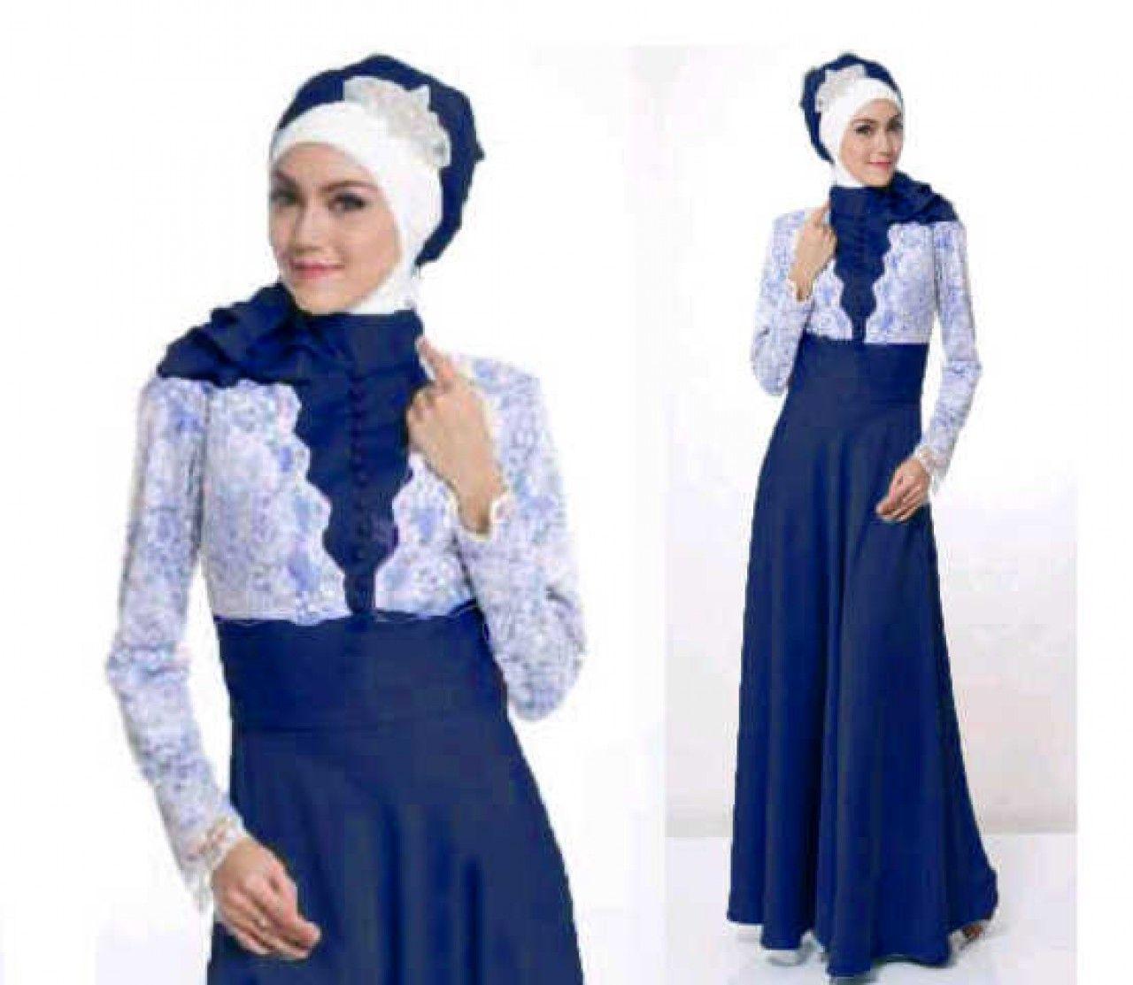 Model Baju Kebaya Gamis  brookat dress  Pinterest  Kebaya