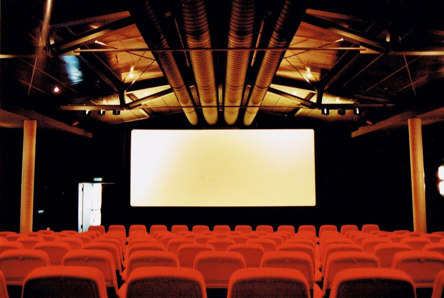 Weber Und Partner kinosaal traumpalast nürtingen kinokomplex 50er jahre weber und