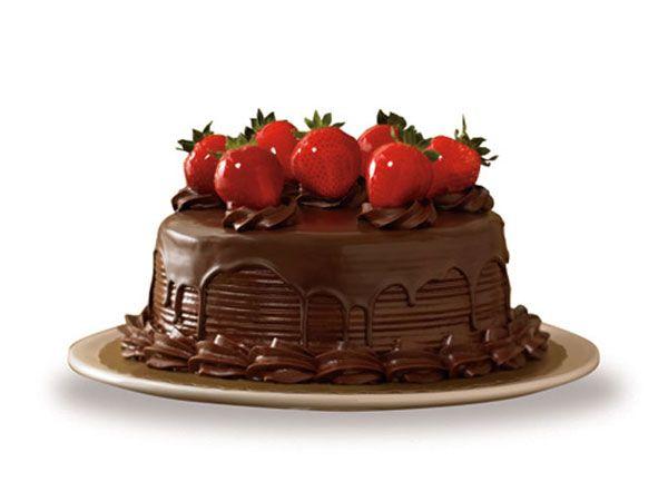 Publix Chocolate Cake Nutrition