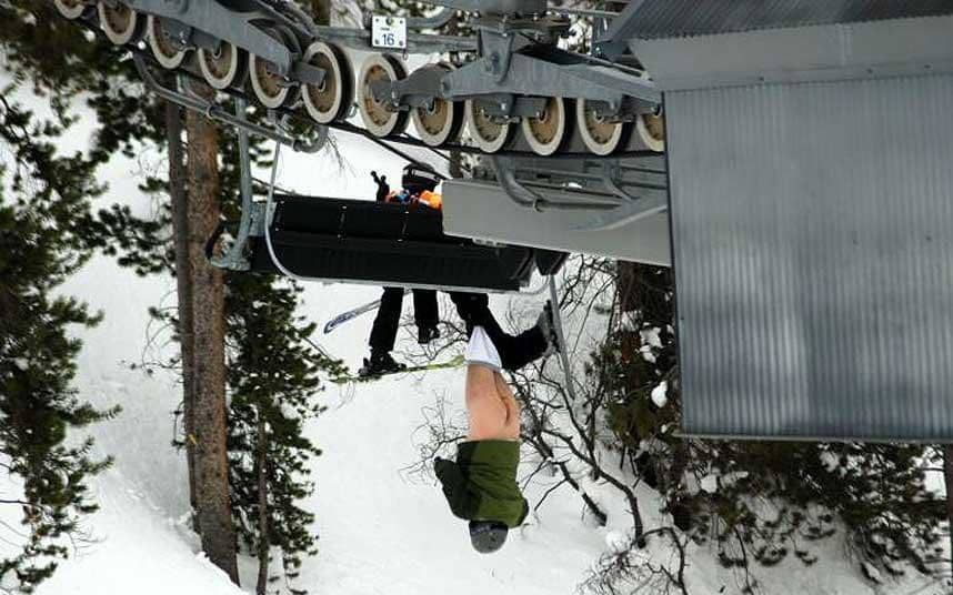 The best (and most terrifying) ski chairlift fails  http://www.telegraph.co.uk/travel/ski/articles/Ski-chairlift-fails-the-best-videos/