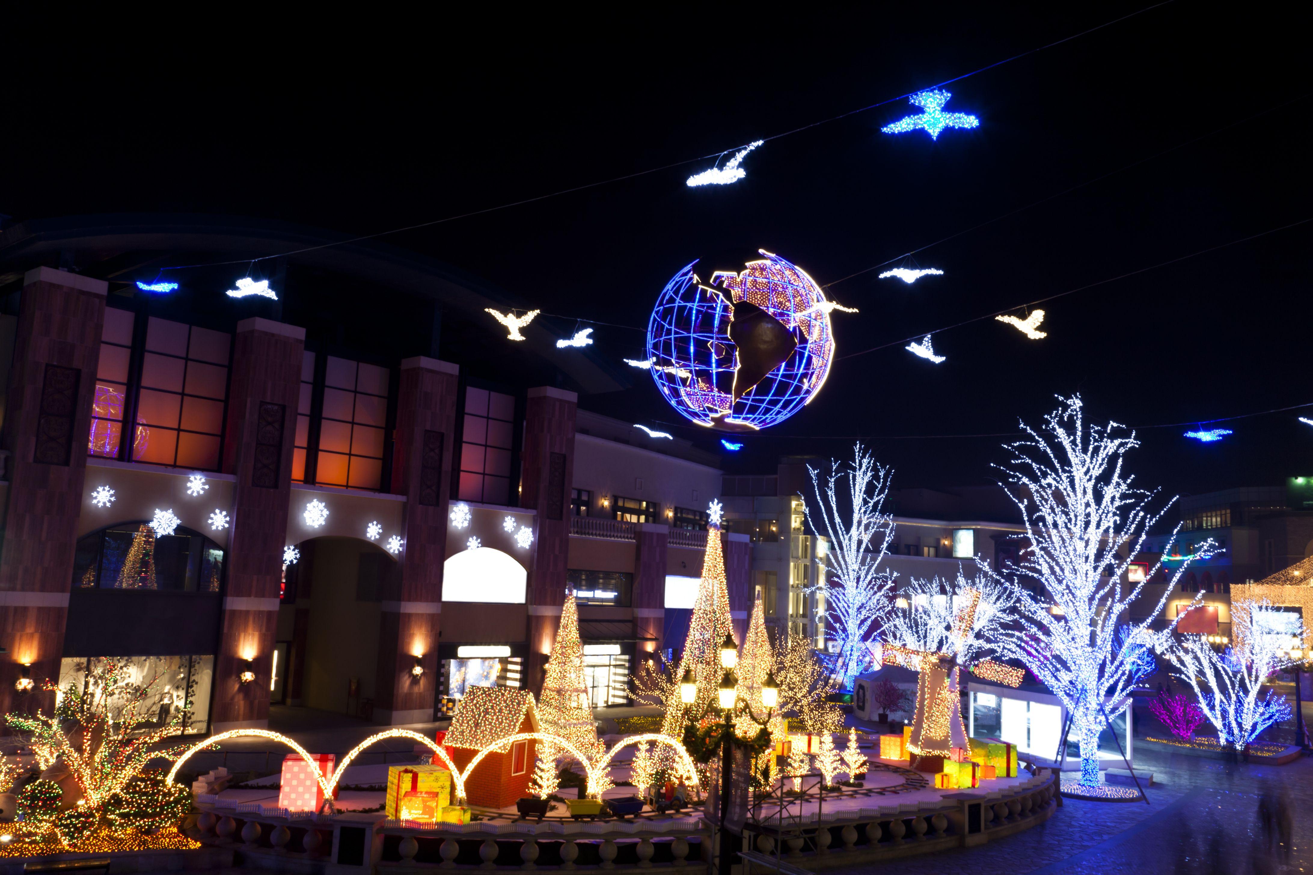 christmas light tour holidaylighttourchristmaslighttour hourleylimorental - Christmas Light Tour