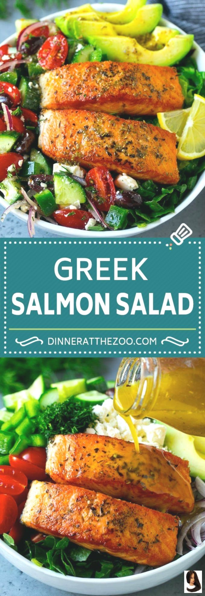 #Carb #Easy Dinner Recipes low carb #Griechisches #Lachs #Lachssalat #Rezept #Salmon #seafo Greek Salmon Salad Recipe | Low Carb Salmon Recipe | Salmon Salad #salmon #seafo...        Griechisches Lachssalat Rezept | Low Carb Lachs Rezept | Lachssalat #Lachs #Meeresfrüchte #Fisch #wenig Kohlehydrate #keto