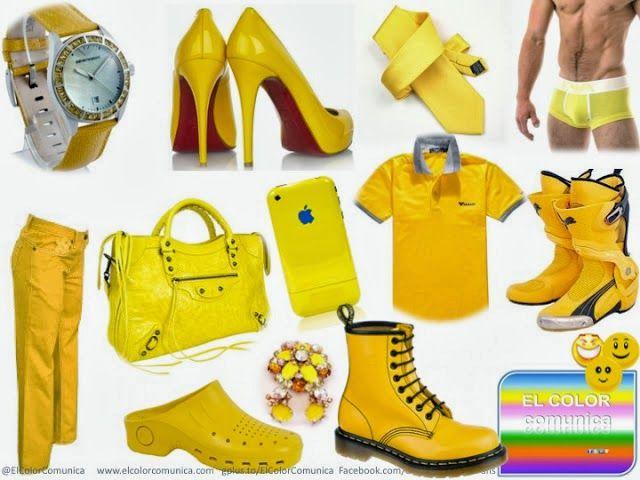 Amarillo para tu dia