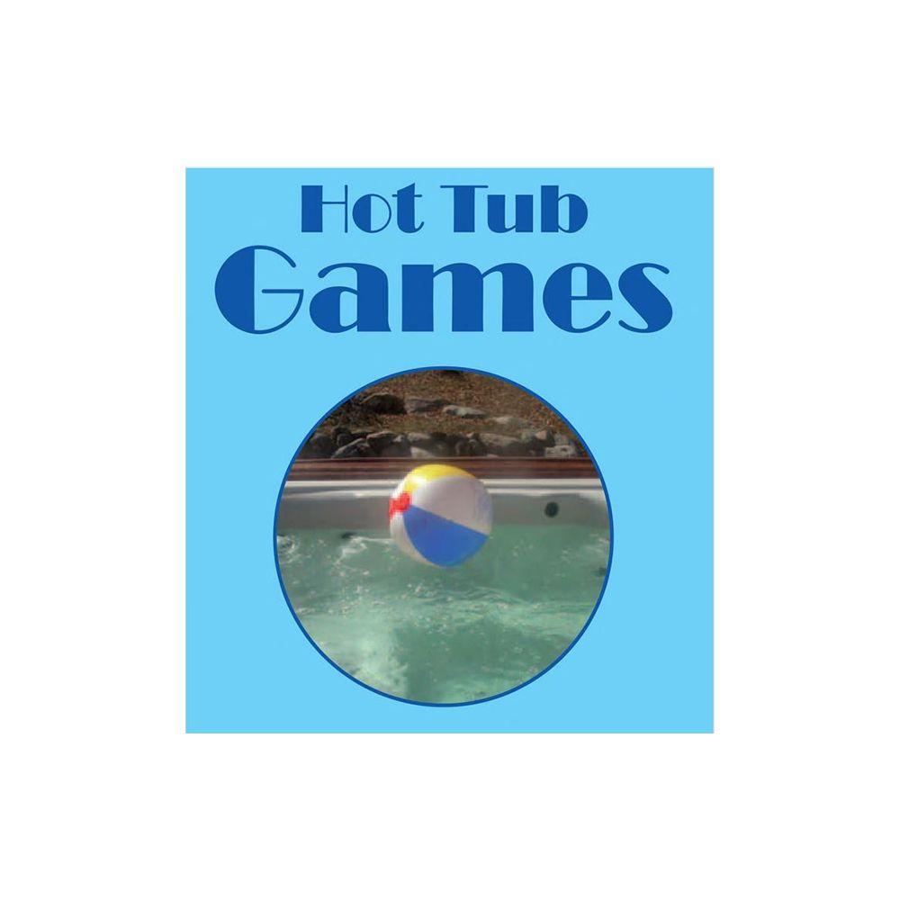 Hot tub games ebook hot tub accessories tub spa