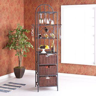 Kitchen Storage Tower