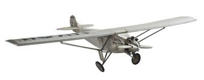 Spirit of St. Louis Model Plane | A Simpler Time $150