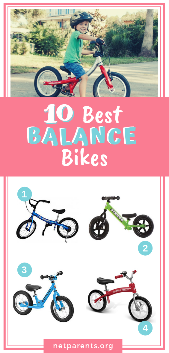 10 Best Balance Bikes Reviews Of 2019 Balance Bike Best Kids