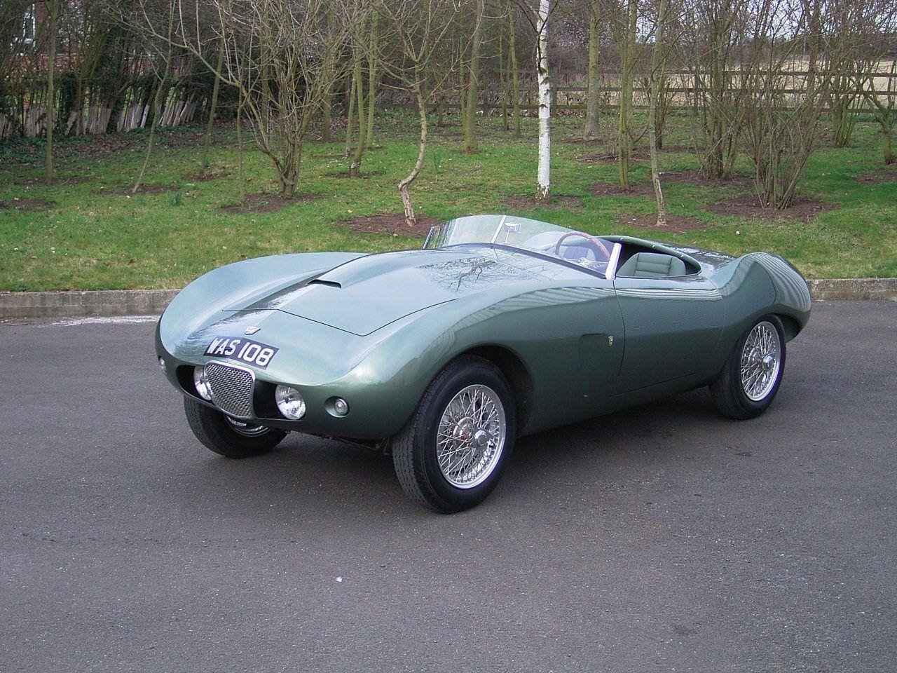 1954 59 arnolt bristol bolide the enterprise of us auto fancier stanley harold