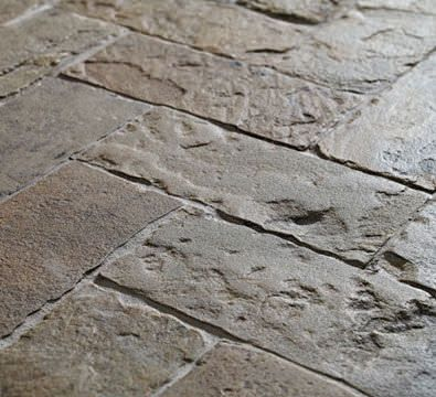 Floor Tile Natural Stone Textured Rustic