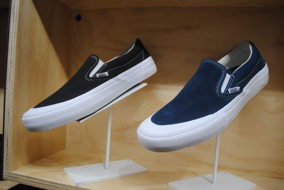 Image result for vans toe cap | Slip on