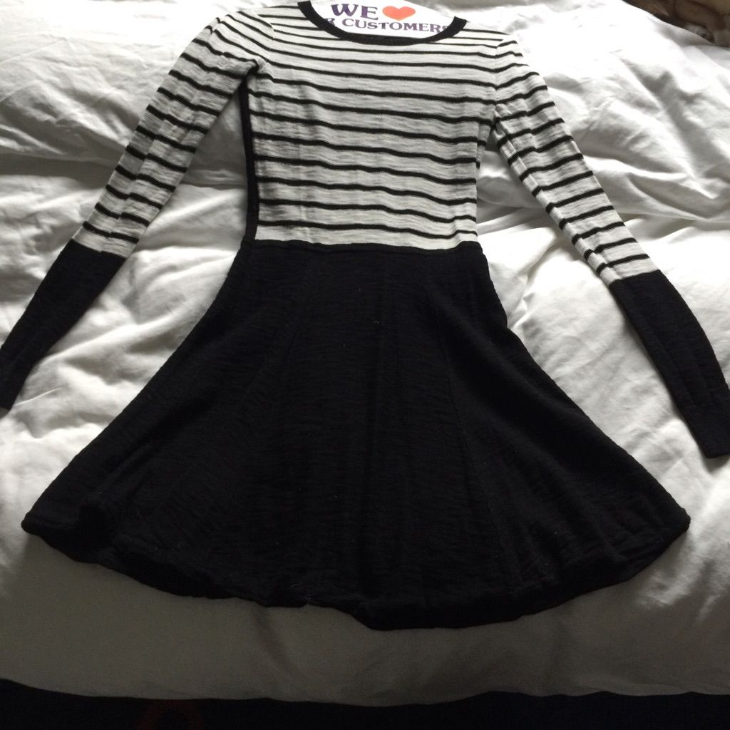 Express dress size s gently used products pinterest express
