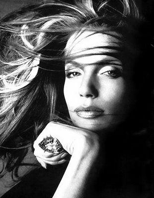 a3047f35de6 Luscious loves: 60s-70s supermodel Veruschka - myLusciousLife ...