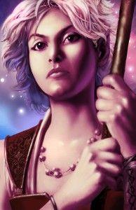 Neera Baldur S Gate Portraits Character Portraits Portrait