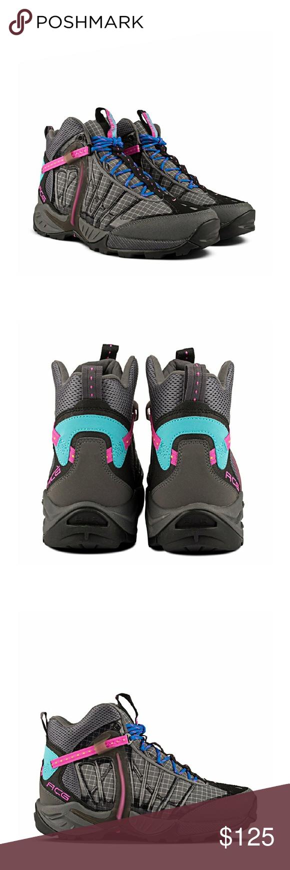 Nike Air Zoom Tallac Lite Hiking Boots