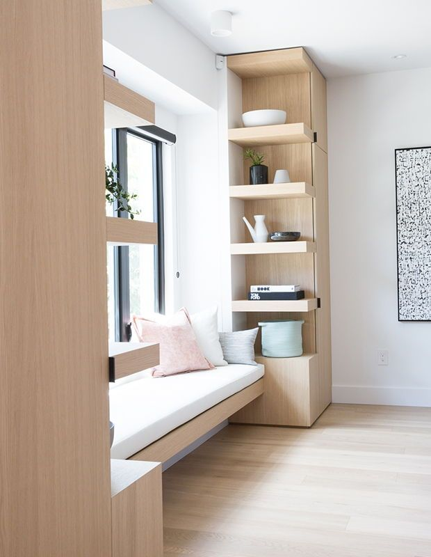 40+ Reading Nooks That Book Lovers Will Want To Curl Up In