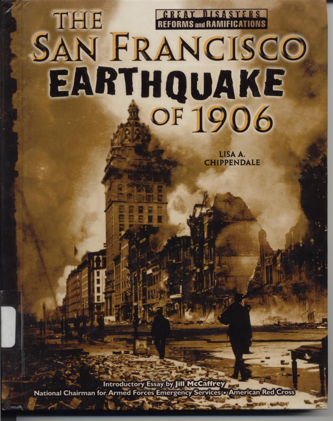 image result for san francisco earthquake 1906 facts