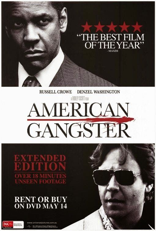 american gangster download