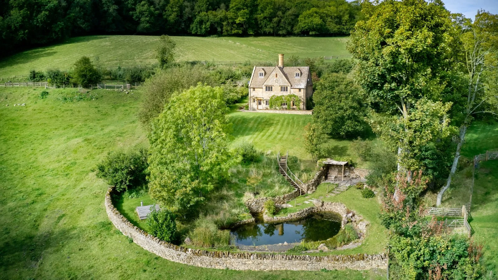 Architectural Digest Homepage Architectural Digest In 2020 Cotswolds Cotswolds Cottage