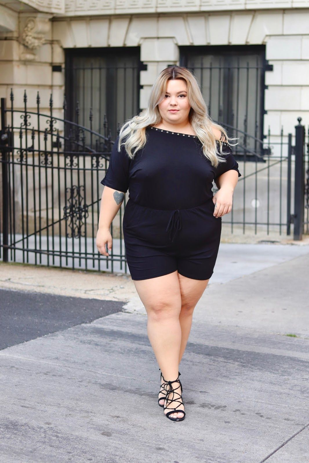 e669002b5ac chicago plus size fashion blogger