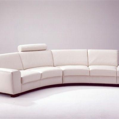 comment entretenir et nettoyer un canap en cuir blanc. Black Bedroom Furniture Sets. Home Design Ideas