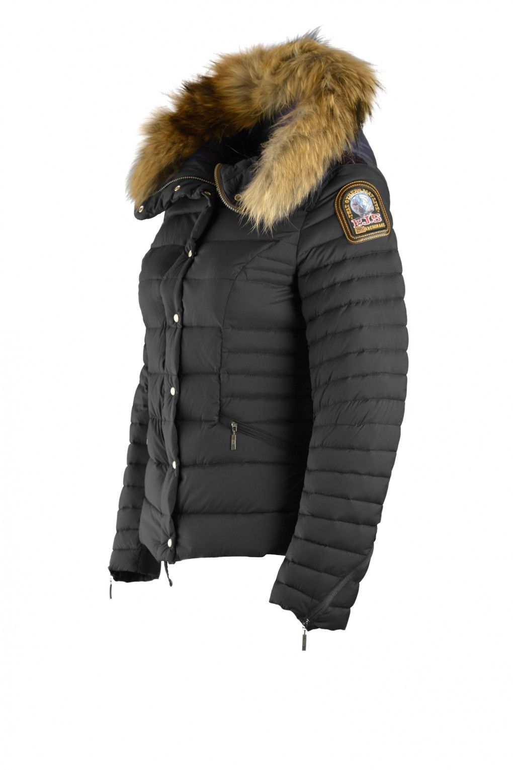 f634c7a59751 MARLENE - WOMAN - 20 den evolution - Outerwear - WOMAN | Parajumpers ...